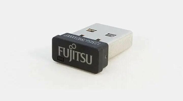 富士通Wirepas Massive USB加密狗.webp