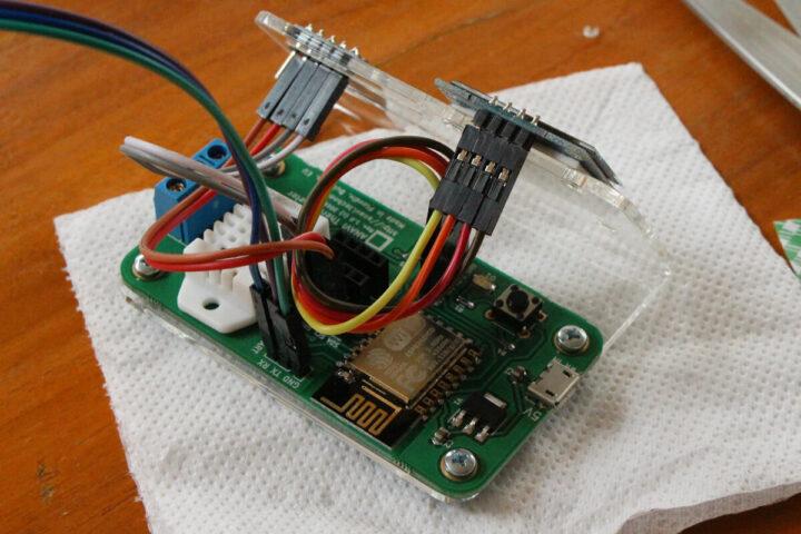 ANAVI 温度计套件电缆